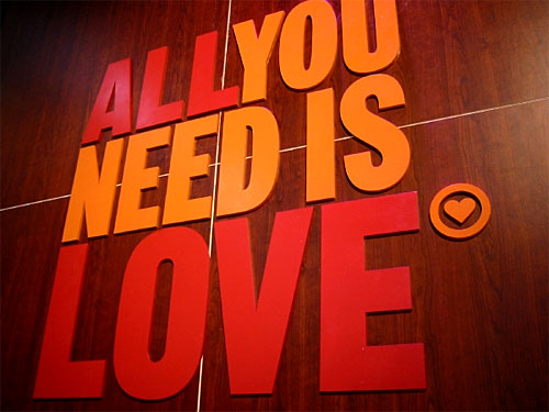 allyouneed