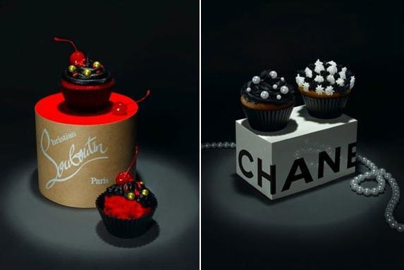 Christian Louboutin e Chanel