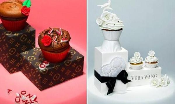 Louis Vuitton e Vera Wang