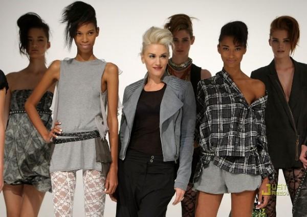 Lamb, NY Fashion week